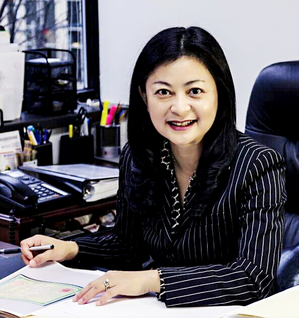 Attorney Xiaohui Sharon Yu